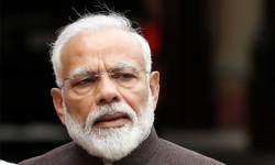 રાહુલ ગાંધી કોરોનાગ્રસ્ત; મોદીએ જલદી સાજા થવાની શુભેચ્છા આપી