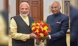 PM મોદી અને રાષ્ટ્રપતિ કોવિંદે દેશવાસીઓને આપી રામનવમીની શુભકામનાઓ, કહ્યુ – 'જય શ્રીરામ'