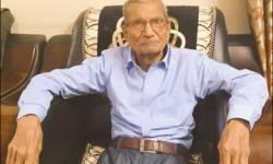 'મેં જિંદગી જીવી લીધી છે, આ મહિલાના પતિ મારો બેડ આપો : RSSના 85 વર્ષીય સ્વયંસેવકે પોતાનો બેડ આપ્યો