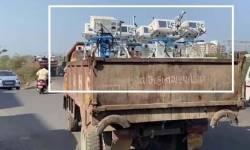 આને કહેવાઈ ગુજરાત મોડેલ ! વેન્ટિલેટર્સ લાવવા સુરત પાલિકાએ કચરાનું ડમ્પર મોકલ્યું