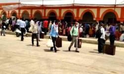 UPમાં પંચાયત ચૂંટણીની ડ્યુટીમાં લાગેલા 577 ટીચર્સ બન્યા કોરોનાનો કોળિયો