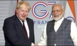 ભારતને સપ્લાય કરવા અમારી પાસે વધારાની વેકસીનનો જથ્થો ઉપલબ્ધ નથી: બ્રિટન