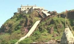 જય માં કાલી : કોરોના સંક્રમણને પગલે ચૈત્રી નવરાત્રિ દરમિયાન પાવાગઢ મંદિર બંધ રહેશે