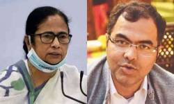 TMCના મુખ્યમંત્રી અને સાંસદોએ પણ દિલ્હી આવવાનુ છે, બંગાળમાં હિંસા પર ભાજપના સાંસદની ચીમકી