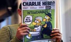 પયગંબર પર કાર્ટુન છાપનારા શાર્લી હેબ્દોએ હવે હિંદુ દેવી-દેવતાઓ પર કર્યો કટાક્ષ