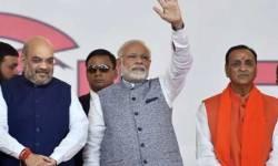 ગુજરાત સ્થાપના દિવસે PM-CM સહિત રાજનેતાઓ જુઓ શું કહ્યું