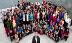 આ છે દુનિયાનો સૌથી મોટો પરિવાર, 39 પત્નીઓ સહિત 181 લોકોનો રહે છે પરિવાર, રોજ બને છે આટલું ભોજન