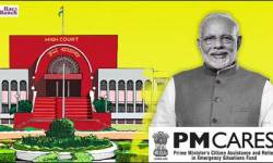 PM કેર્સ ફંડ દ્વારા ઔરંગાબાદ મોકલાયેલા 150 વેન્ટિલેટરમાંથી 113 વેન્ટિલેટર ખામીયુક્ત : બોમ્બે હાઇકોર્ટ – ઔરંગાબાદ બેન્ચની ટકોર