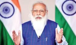 કોરોના અદ્રશ્ય દુશ્મન, દેશના લોકોનુ દુઃખ-દર્દ હું અનુભવી શકું છું : PM મોદી