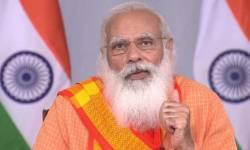 Coronavirus : ડોક્ટરો સાથે વાત કરતા ખુબ ભાવુક થયા PM Modi, જાણો શું કહ્યું?