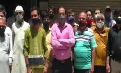 ગુજરાતના આ શહેરના વેપારીઓએ કહ્યું- આવું અધકચરું લોકડાઉન અમને મંજૂર નથી