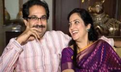 CM ઉધ્ધવ ઠાકરેના પત્ની માટે આપત્તિજનક કોમેન્ટ કરનાર ભાજપ કાર્યકરની ધરપકડ