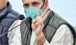 લોકોને રસી જોઈએ છે, સરકારને પોતાની ઈમેજની ચિંતાઃ રાહુલ ગાંધી