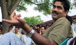 બાહુબલી શહાબુદ્દીનનું કોરોનાથી નથી થયું મોત, તિહાડ જેલએ સમાચારને ગણાવ્યા અફવા