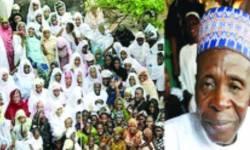 અધધધ પરોપકારી ! નાઇઝીરીયાની એક વ્યકિતને ૧૩૦ પત્ની, ર૦૩ બાળકો