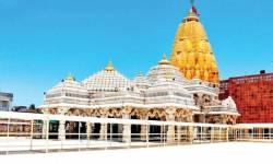 શક્તિપીઠ અંબાજી મંદિર 21 મે સુધી દર્શનાર્થીઓ માટે બંધ રાખવાનો નિર્ણય
