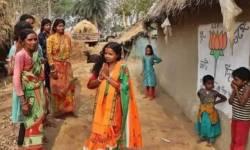પશ્ચિમ બંગાળમાં મજૂરની પત્નિ ચૂંટણી જીતી, સંપતિમાં છે 31085 રૂપિયા, 3 ગાય-3 બકરા