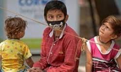 કોરોનાની બીજી-લહેરમાં 577 બાળકો અનાથ થયાં : ઇરાની