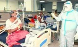 દિલ્હીની બાડા હિન્દુ રાવ હોસ્પિટલમાંથી ૨૩ દર્દીઓ ગુમ