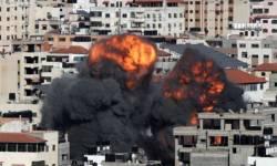 વિશ્વ યુદ્ધના ભણકારા : પેલેસ્ટાઇનના સમર્થનમાં લેબનાન, ઇઝરાયલ પર દાગ્યા રોકેટ