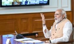 બે ચાર દિવસમાં જાહેર થઈ શકે છે નવા નિર્ણયો : PM મોદીએ બોલાવી નિષ્ણાતોની બેઠક