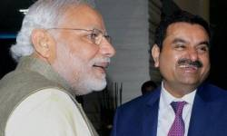 અદાણી વિરુદ્ધ ED તપાસ કરાવે PM મોદી પણ પહેલા ઓફિસરોનું બેકગ્રાઉન્ડ તપાસી લે : BJP સાંસદ