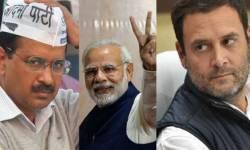 ગુજરાતમાં કોણ ફાવશે ? ભાજપ-કોંગેસ કે પછી આમ આદમી પાર્ટી ? જનતા તરીકે તમારો શુ અભિપ્રાય છે ?