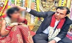 SUSPENDED IAS ગૌરવ દહિયાની કથિત પત્નીએ રાષ્ટ્રપતિની સમક્ષ ઇચ્છા મૃત્યુની માગણી કરી