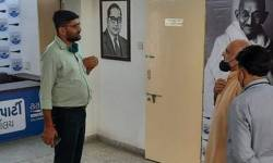 અરવિંદ કેજરીવાલ ગુજરાતની મુલાકાતે, જાણીતા પત્રકાર ઇસુદાન ગઢવી આપમાં જોડાશે