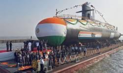દરિયામાં દેખાશે ભારતની તાકાત, 6 'મેડ ઇન ઇન્ડિયા' સબમરીનના 50 હજાર કરોડના પ્રસ્તાવને મંજૂરી