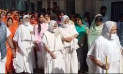 જૈન સમાજ વિરુદ્ધ ખોટો પ્રચાર કરનાર અનોપ મંડલ વિરુદ્ધ કાર્યવાહી કરવા માંગ
