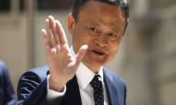 ચાઇના સરકારે અલીબાબા ઉપર સરકારી કાર્યવાહી કરતા જેક મા પડ્યા ઠંડા,હવે સમય પસાર કરવા કરી રહ્યા છે પેઇન્ટિંગ ..