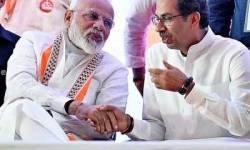 શિવસેનાના MLAએ CM ઉદ્ધવ ઠાકરેને એક પત્ર લખ્યો, કહ્યું- PM મોદી સાથે ફરી જોડાઓ
