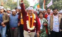 દિલ્હીના DY.CM મનિષ સિસોદીયાની સુરતની મુલાકાત રદ