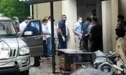 માનહાનિ કેસ : કોર્ટમાં હાજરી આપવા કૉંગ્રેસ નેતા રાહુલ ગાંધી સુરત પહોંચ્યા