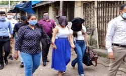 બોલિવૂડમાં ફરી દેહવ્યાપારનું ભૂત ધુણ્યું, મુંબઈના થાણેમાં બે અભિનેત્રીઓની ધરપકડ