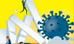 સેકન્ડ વેવથી આર્થિક ઉપાર્જનમાં રૂપિયા બે લાખ કરોડનાં નુકસાનની સંભાવના : RBI