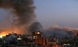 BIG BREAKING : ફરી યુદ્ધના ભણકારા!, ઈઝરાયેલે ગાઝા પર કર્યા હવાઈ હુમલા