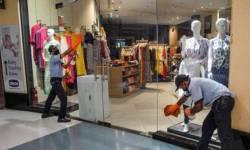 રાજ્યમાં આવતીકાલથી રેસ્ટોરન્ટ,દુકાન,મોલ ખુલશે : કોરોના ગાઇડલાઇનનું પાલન ફરજીયાત રાજ્યના