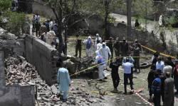 મુંબઈ હુમલાના માસ્ટરમાઇન્ડ આતંકી હાફિઝ સઈદના ઘરની પાસે બ્લાસ્ટ, 2નાં મૃત્યુ; 17 ઘાયલ