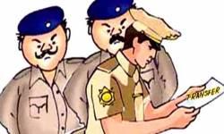 મહેસાણા જિલ્લામાં એક સાથે 333 પોલીસ કર્મચારીઓની બદલીનો ગંજીપો ચીપાયો
