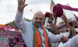 અમિતભાઈ શાહ દિલ્હી રવાના થયા હવે PM મોદી ગુજરાત આવશે