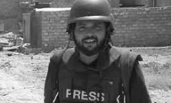 અફઘાનિસ્તાન : ભારતીય પત્રકારની હત્યા, તાલિબાની યુદ્ધ કરી રહ્યા હતા કવર