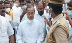 PM મોદી-ગૃહમંત્રી અમિત શાહ વિરુદ્ધ અશોભનીય ટિપ્પણી કરનાર પાદરીની ધરપકડ