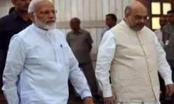 PM મોદીએ બનાવ્યુ નવુ સહકાર મંત્રાલય અને શાહને સોંપી દીધી જવાબદારી, જાણો શા માટે?