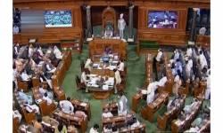 વિપક્ષો જાસૂસીકાંડના બહાને કોવિડ ચર્ચાથી ભાગી રહ્યા છે : PM મોદી