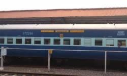 અષાઢી બીજથી દ્વારિકા, સોમનાથ તીર્થોની રોજિંદી ટ્રેનો શરૂ, ૧૦થી રિઝર્વેશનનો પ્રારંભ