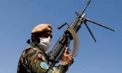 તાલિબાન : અફઘાનિસ્તાનના સૈનિકો જીવ બચાવી તાઝિકિસ્તાન ભાગ્યા, શું છે પરિસ્થિતિ?