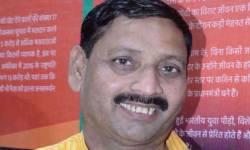 ઉત્તરાખંડના BJP સાંસદ ધર્મેન્દ્ર કશ્યપ વિરૂદ્ધ જાગેશ્વર ધામમાં અભદ્રતા મુદ્દે ફરિયાદ નોંધાઈ