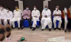 રાહુલ ગાંધીનું 'બ્રેકફાસ્ટ પૉલિટિક્સ', અનેક દિગ્ગજ નેતાઓ બેઠકમાં સામેલ – બનાવી ખાસ રણનીતિ